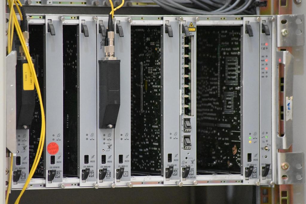 Repair Legacy Networks